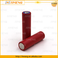 Good sale rechargeable battery Sanyo NCR18650GA 3.7v battery 3500mah Vape,Camera cell 18650 battery