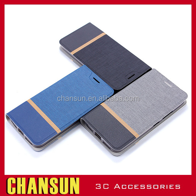 Jeans Pattern Wallet Leather Stand Mobile Phone Cover Case For huawei p9 lite