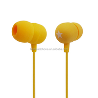 cheap high quality promotional earpiece