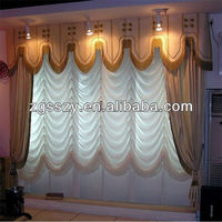 Automatic/Motorized Retractable Curtain