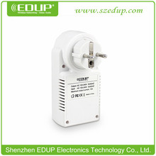 EDUP WiFi Wall Power Plug Socket with FREE APP software Multiple EP-3701 Smart Power Socket
