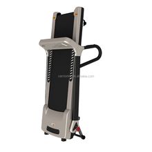 2.0 dc motorized goldwin foldable treadmill