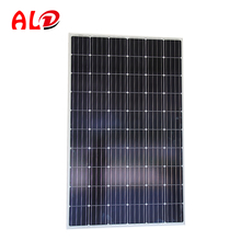 Fully stocked monocrystalline solar panel 280w with standard dimensions
