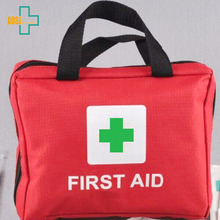 Complete First Aid Kit Emergency Bag For Travel,Sport,Car,Home Or Office