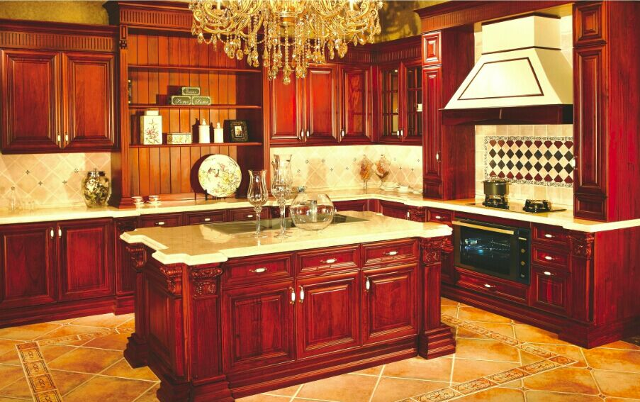 Solid wood kitchen cabinet manufacturer buy solid wood for Kitchen manufacturers