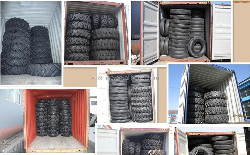 Hot sale agriculture farm front tractor tire 7.50x16