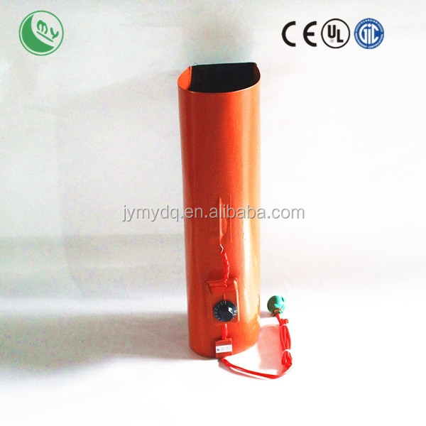 induction heating heater with cable auto glass heater