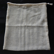 Simple Ecology Organic Cotton Mesh Produce Bag