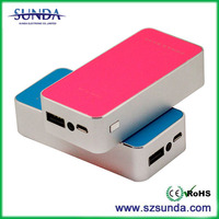 China manufacturer Sunda New products power bank for lenovo k900