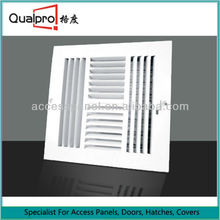 Air Conditioning Linear Grilles Diffusers CBA