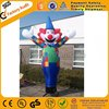 Manufacturer inflatable air dancer clown dancer F3005