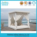 Classic 100% Handmade Transparent Film For Outdoor Furniture Cover