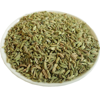Natural non-pollution spices fennel