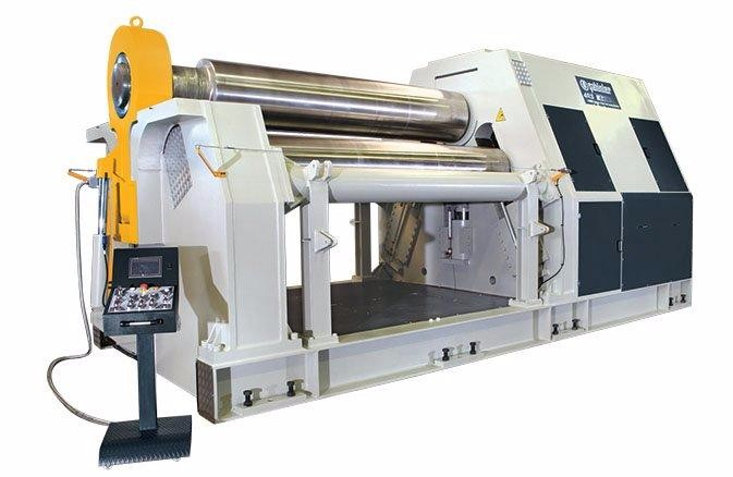 JIANGDUAN-CE Approved Digital Display dough rolling machine