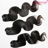 Homeage 2014 new arrival quality hair permanent wave malaysian hair body wave