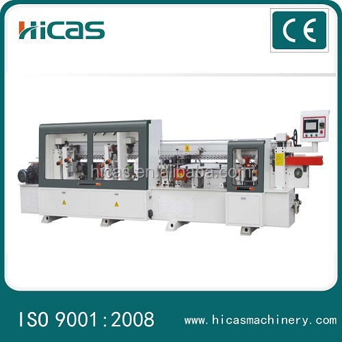 automatic melamine edge banding machine for sale