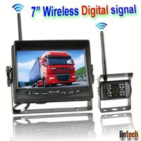 No interference video camera wireless transmitter (LS-070D)