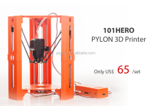 For sale entry level doll desktop MINI toy 3D printer