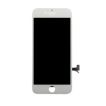 Huaqiang North wholesale lcd screen for iPhone 7 7plus 8 8 plus touch glass+frame