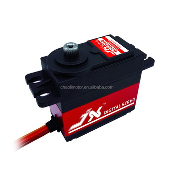PDI-6208MG metal gear standard digital RC servo