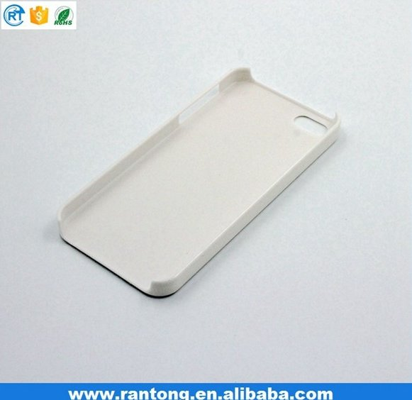 New coming originality for iphone 5 case for sublimation wholesale