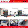 CNC Precise Pipe Cutting Band Saw Machine for Aluminum Profile