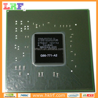 NVIDIA Geforce 8600M G86-771-A2 Laptop ic chipset