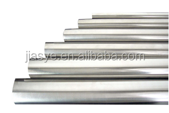 Cold rolled precision seamless steel tube apply to heat exchanger