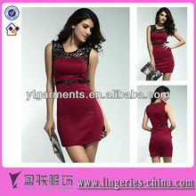 Cotton Dresses Casual,2014 New Style Casual Dresses Fashion Dress