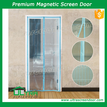 Invisible Magnets Anti Mosquito Magnetic Door Screen Curtain