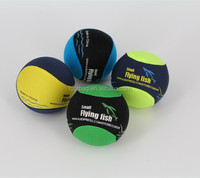 TPR lycra water bounce ball from China