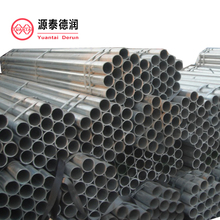 schedule 20 hot dipped galvanized steel pipe sleeving price list