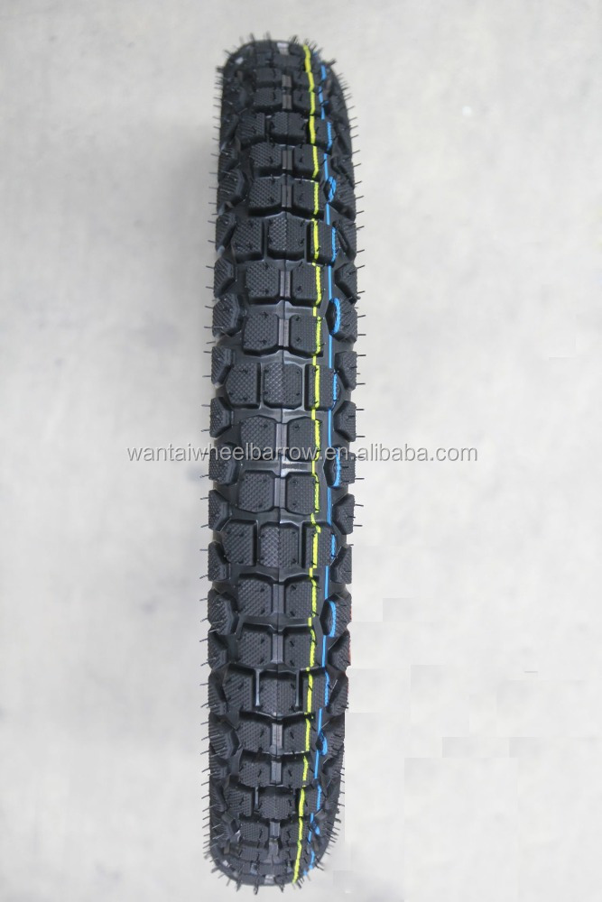 2.75-17 high quality motorcycle tyre manufacturers in China