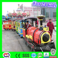 High quality Limeiqi fun ride road train for amus park
