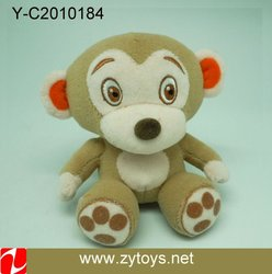 Good quality monkey plush exporters