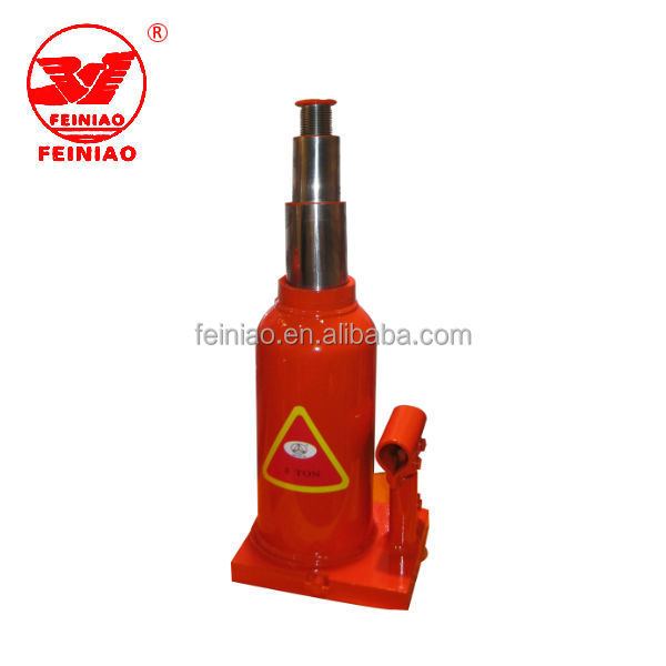 China Manufacturer Bottle Hydraulic Jack