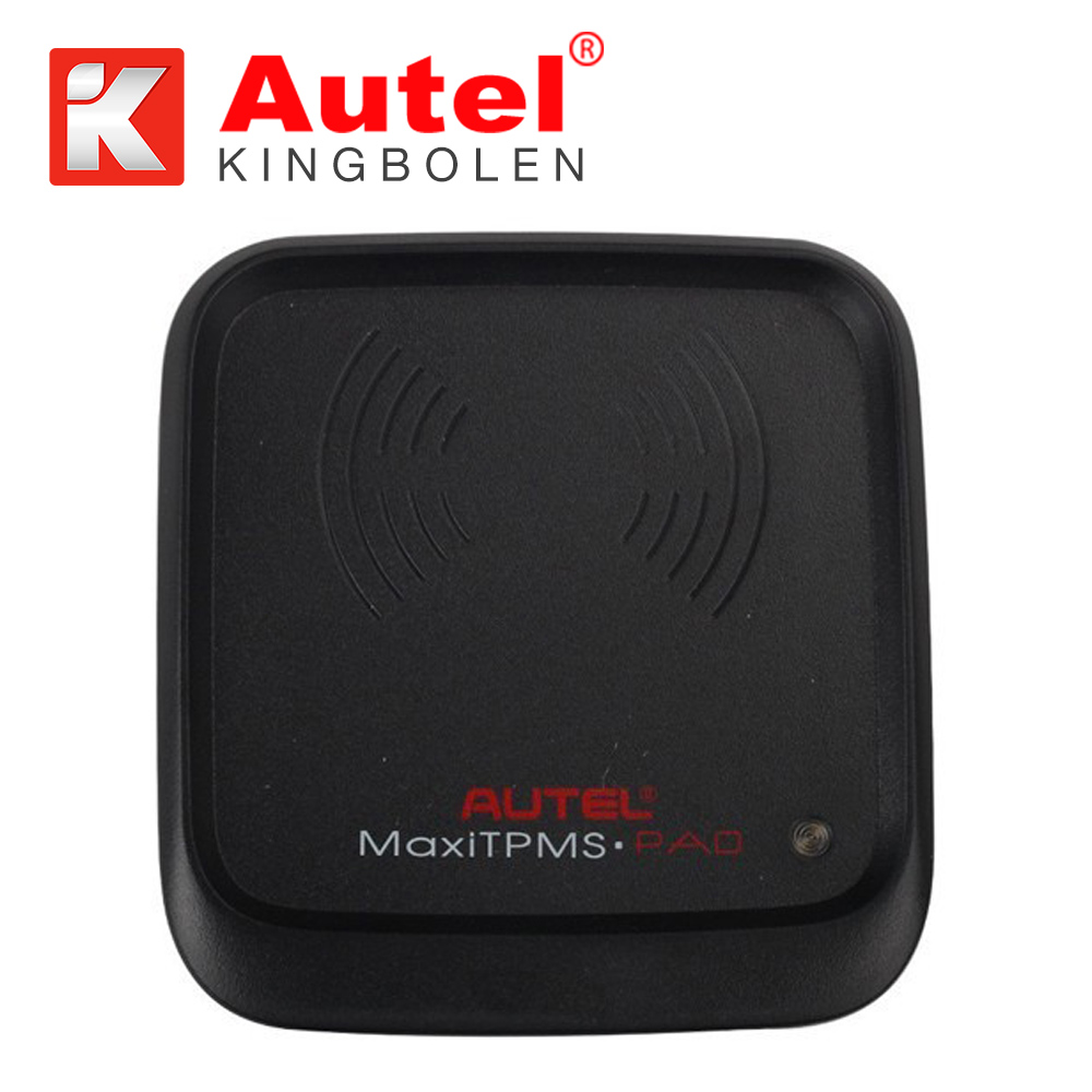 Newest Autel MaxiTPMS PAD TPMS Sensor Programming Accessory Device and Autel MX-Sensor 433MHz/315MHZ Universal Programmable