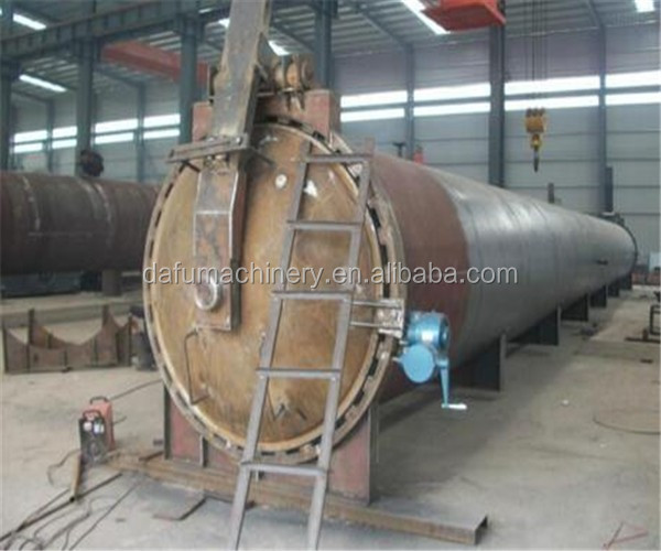 Indurstry vulcanized apparatus,tanker - autoclave for sulfurization,textile ,food sterilization,steaming