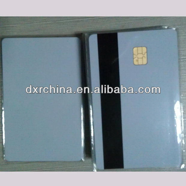 Popular new design lris2k loco key card dual