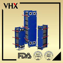 China Plate Type Heat Exchanger Manufacturer in Liaoning