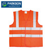 PARKSON SAFETY Taiwan Hot Full Surrounding High Reflective Visibility Safety Vest CE EN471 SV-302