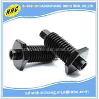 China High Tensile Grade 8.8 Black Bolt