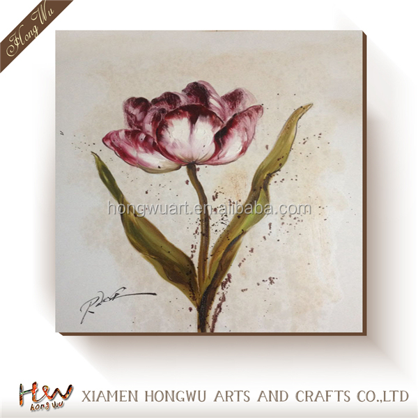 Artistic Impressions Home Decoration Accessories Blank Oil Painting On Canvas