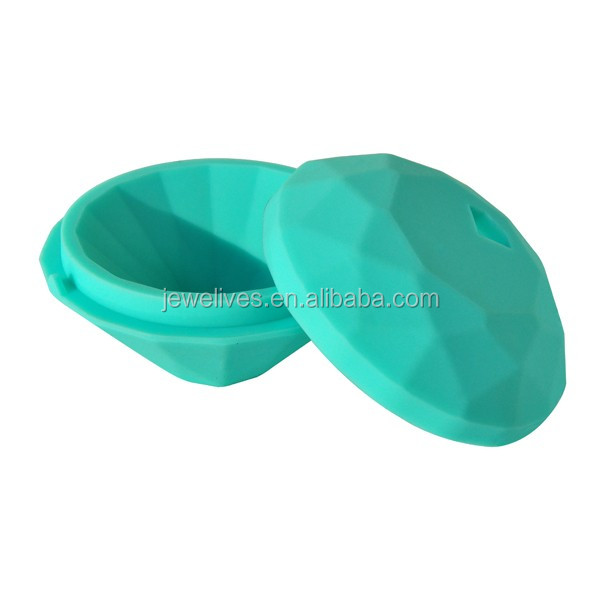 Novelty Custom Silicone Ice Molds