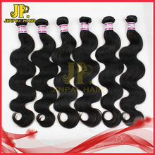 JP Hair Virgin Double Layers Philippine Human Hair Buyers Of USA