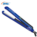 Hair styling tool case tourmaline titanium hair straightener top quality hair straightener with private label