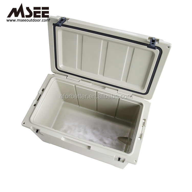 Rotomolded Cooler Box OEM Size large cooler box large for food transportation