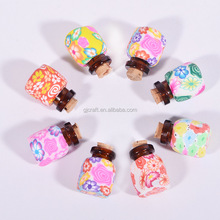 Professional Manufacturer Wholesale Cheap Prices Polymer Clay Bottles