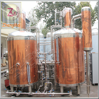 Hot Sale 500L Speidel Braumeister Brewery