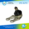Car steering upper ball joints 43350-29056 43350-29055 for TOYOTA HIACE